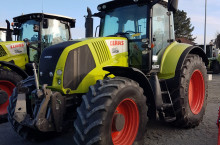 Claas AXION 810 CMATIC (НАЛИЧЕН)