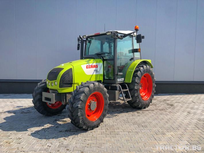 Трактори Claas CELTIS 426 (НАЛИЧЕН) 0