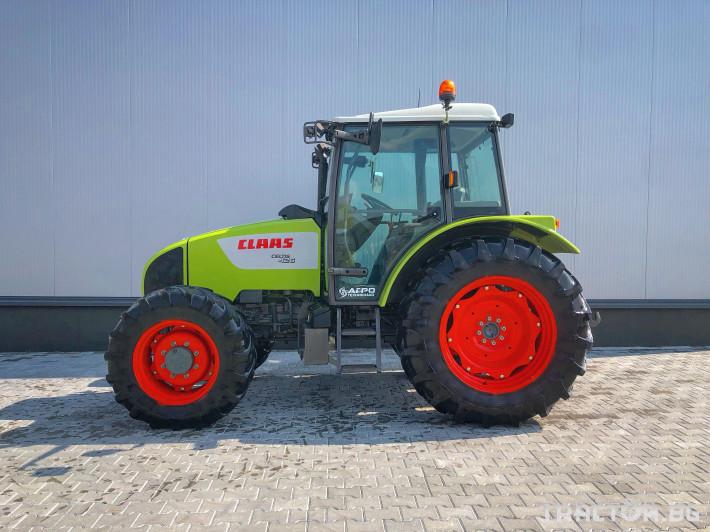 Трактори Claas CELTIS 426 (НАЛИЧЕН) 1