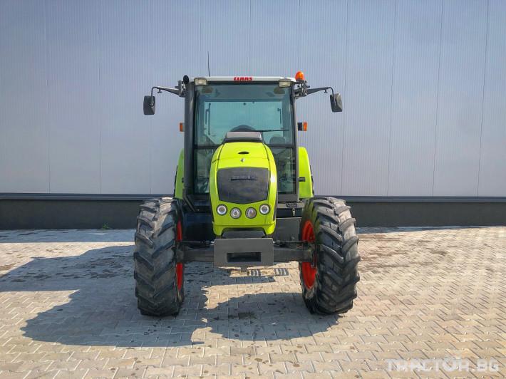 Трактори Claas CELTIS 426 (НАЛИЧЕН) 4