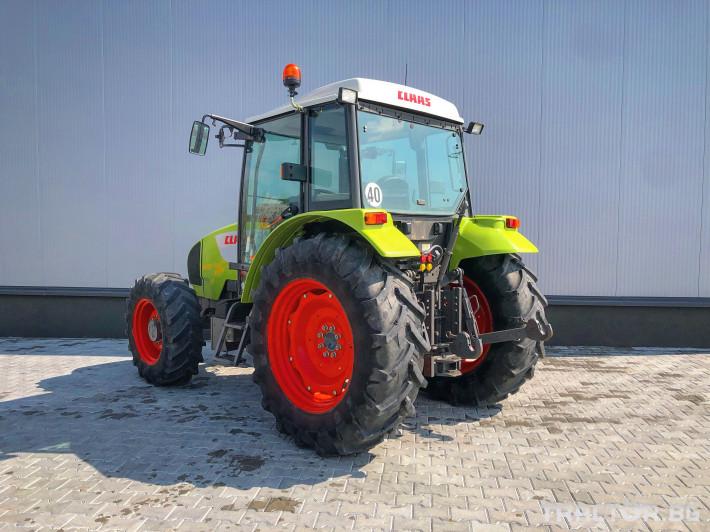 Трактори Claas CELTIS 426 (НАЛИЧЕН) 2
