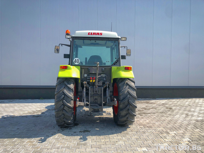 Трактори Claas CELTIS 426 (НАЛИЧЕН) 3