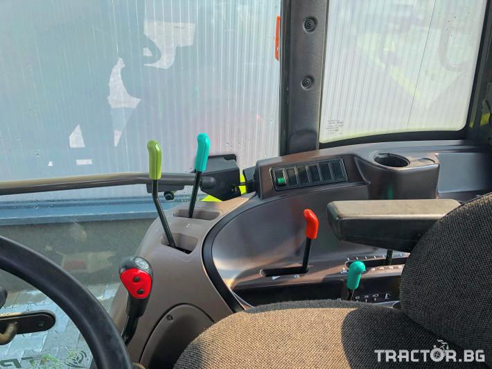 Трактори Claas CELTIS 426 (НАЛИЧЕН) 5
