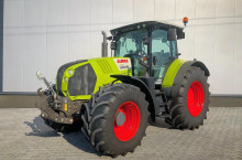 Claas ARION 650 CMATIC (НАЛИЧЕН)