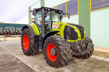Claas AXION 850 CMATIC (НАЛИЧЕН)