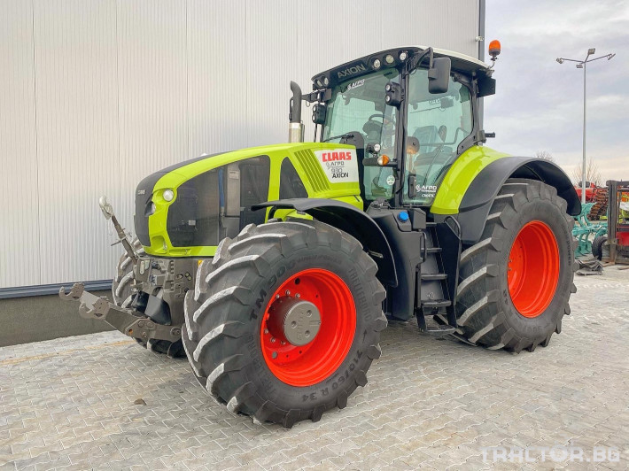 Claas AXION 930 (НАЛИЧЕН)