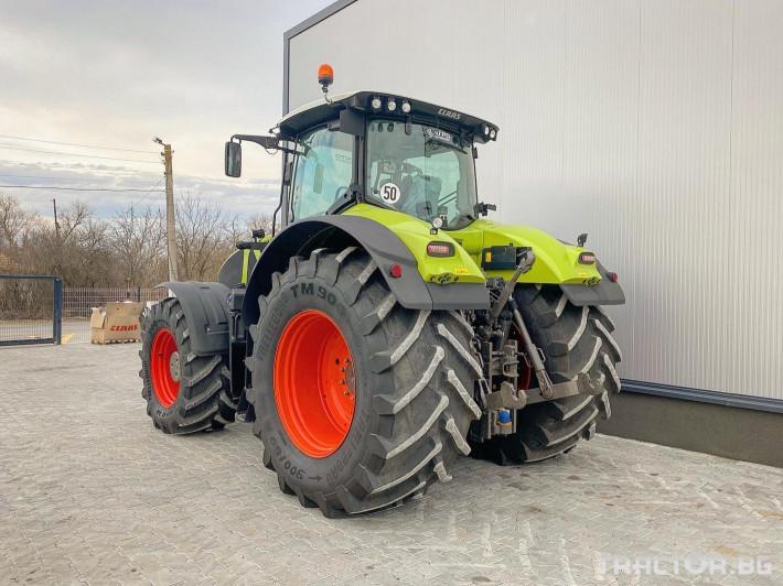 Трактори Claas AXION 930 (НАЛИЧЕН) 2 - Трактор БГ
