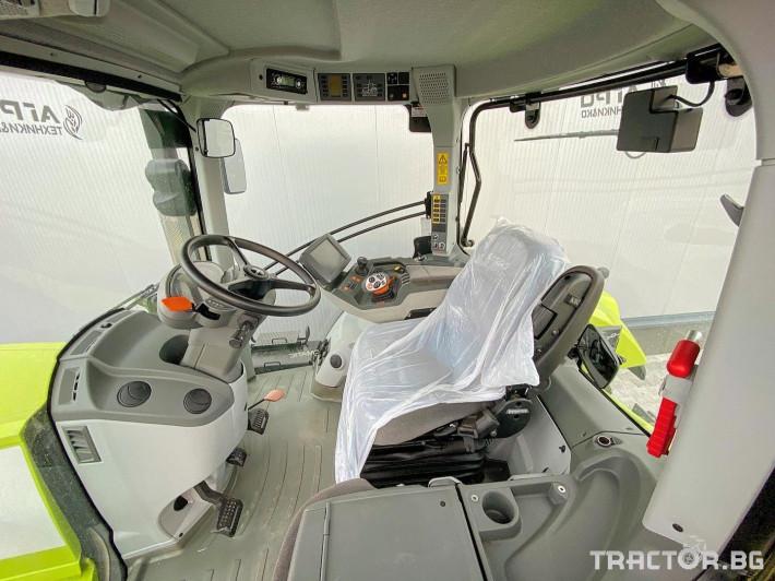 Трактори Claas AXION 930 (НАЛИЧЕН) 5 - Трактор БГ