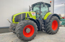 Claas AXION 920 (НАЛИЧЕН)