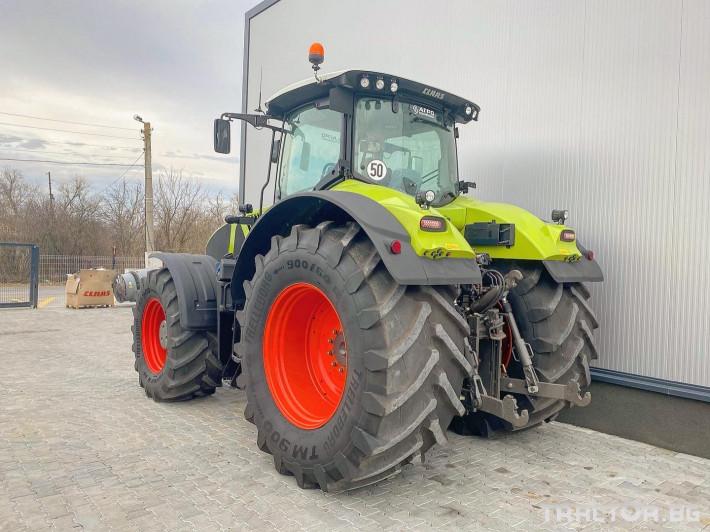 Трактори Claas AXION 920 (НАЛИЧЕН) 2 - Трактор БГ