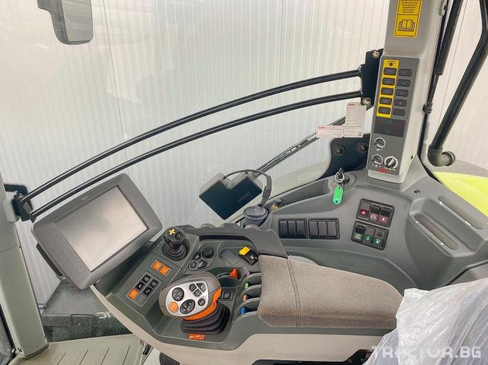 Трактори Claas AXION 920 (НАЛИЧЕН) 7 - Трактор БГ