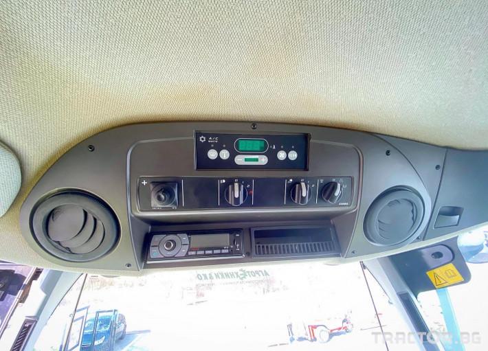 Комбайни Claas TUCANO 480 (НАЛИЧЕН) 7 - Трактор БГ