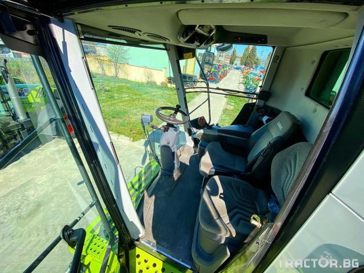 Комбайни Claas LEXION 770 TERRA TRAC (НАЛИЧЕН) 9 - Трактор БГ