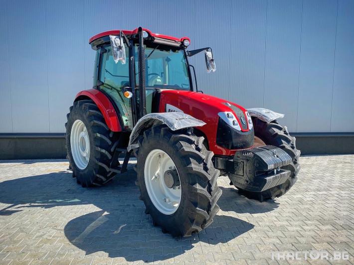 Трактори Basak 2110 S (НАЛИЧЕН) 0 - Трактор БГ