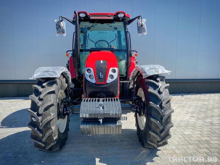 Трактори Basak 2110 S (НАЛИЧЕН) 1 - Трактор БГ