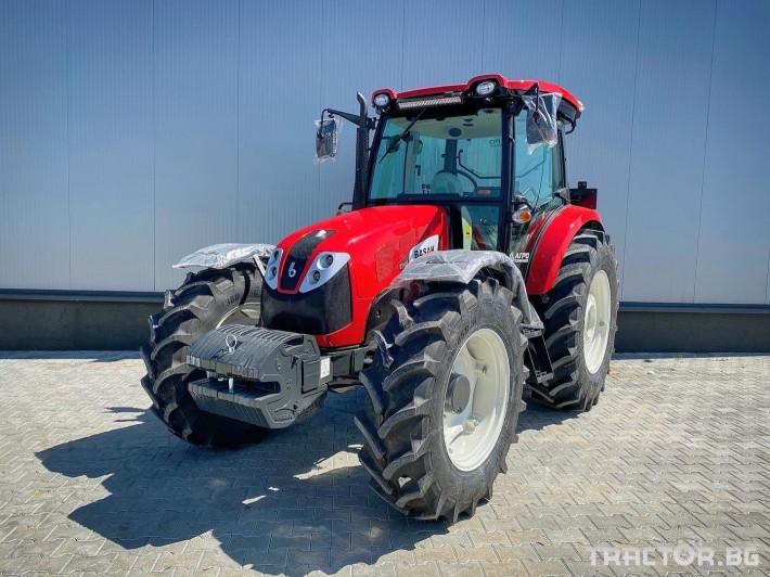 Трактори Basak 2110 S (НАЛИЧЕН) 2 - Трактор БГ