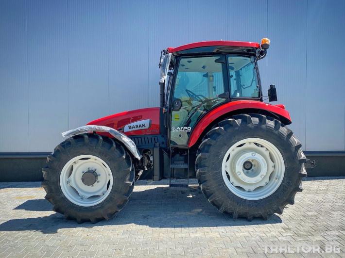 Трактори Basak 2110 S (НАЛИЧЕН) 3 - Трактор БГ