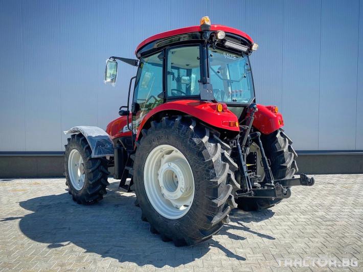 Трактори Basak 2110 S (НАЛИЧЕН) 4 - Трактор БГ