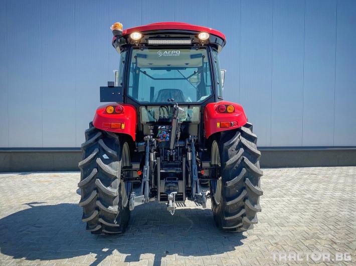 Трактори Basak 2110 S (НАЛИЧЕН) 5 - Трактор БГ