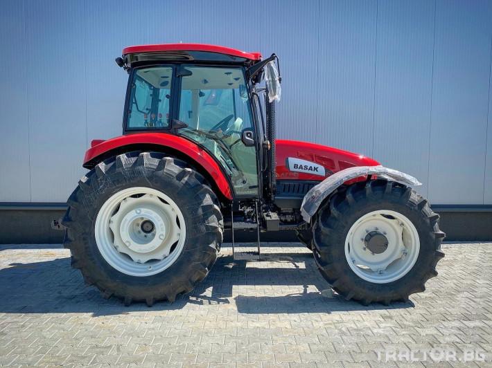 Трактори Basak 2110 S (НАЛИЧЕН) 7 - Трактор БГ