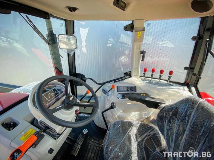 Трактори Basak 2110 S (НАЛИЧЕН) 8 - Трактор БГ
