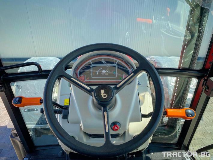 Трактори Basak 2110 S (НАЛИЧЕН) 10 - Трактор БГ