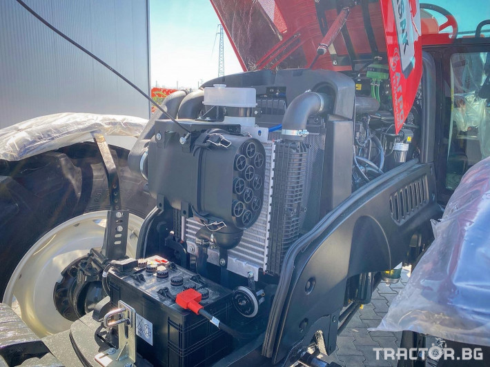 Трактори Basak 2110 S (НАЛИЧЕН) 14 - Трактор БГ