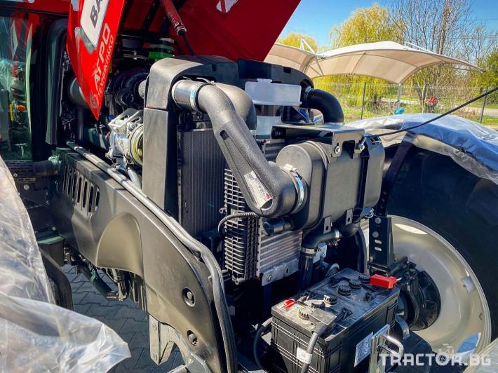 Трактори Basak 2110 S (НАЛИЧЕН) 15 - Трактор БГ