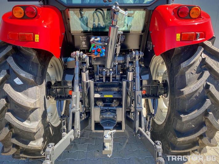Трактори Basak 2110 S (НАЛИЧЕН) 17 - Трактор БГ