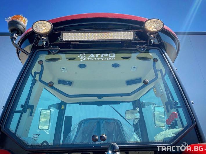 Трактори Basak 2110 S (НАЛИЧЕН) 18 - Трактор БГ