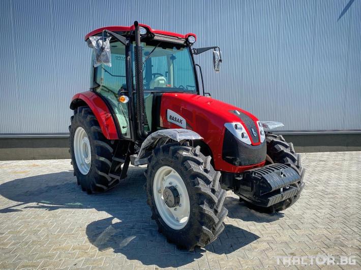Трактори Basak 2090 (НАЛИЧЕН) 0 - Трактор БГ