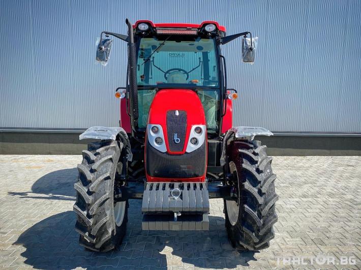 Трактори Basak 2090 (НАЛИЧЕН) 1 - Трактор БГ
