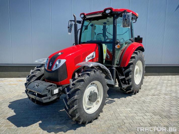 Трактори Basak 2090 (НАЛИЧЕН) 2 - Трактор БГ