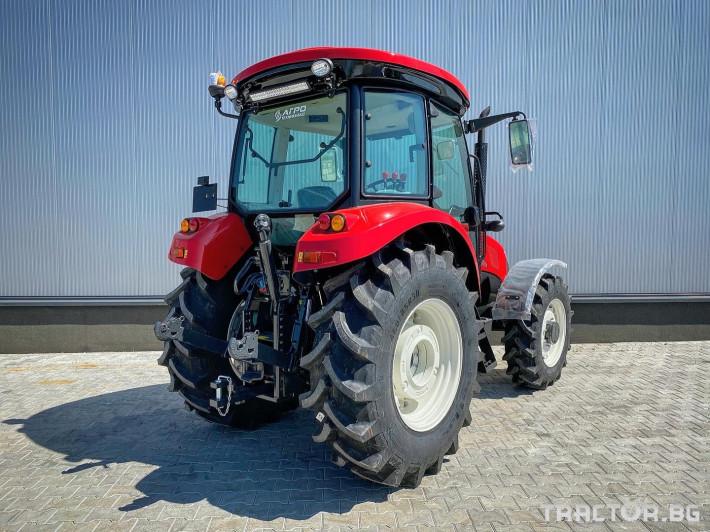 Трактори Basak 2090 (НАЛИЧЕН) 6 - Трактор БГ