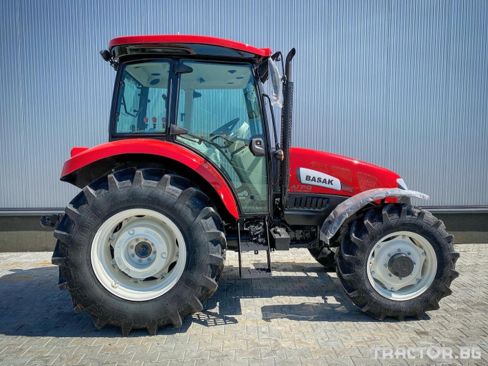 Трактори Basak 2090 (НАЛИЧЕН) 7 - Трактор БГ
