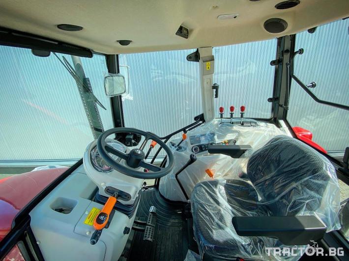 Трактори Basak 2090 (НАЛИЧЕН) 8 - Трактор БГ