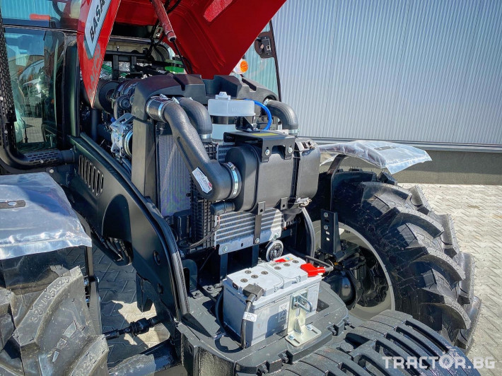 Трактори Basak 2090 (НАЛИЧЕН) 15 - Трактор БГ