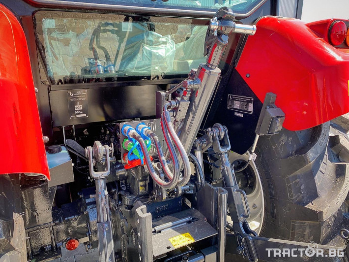 Трактори Basak 2090 (НАЛИЧЕН) 17 - Трактор БГ