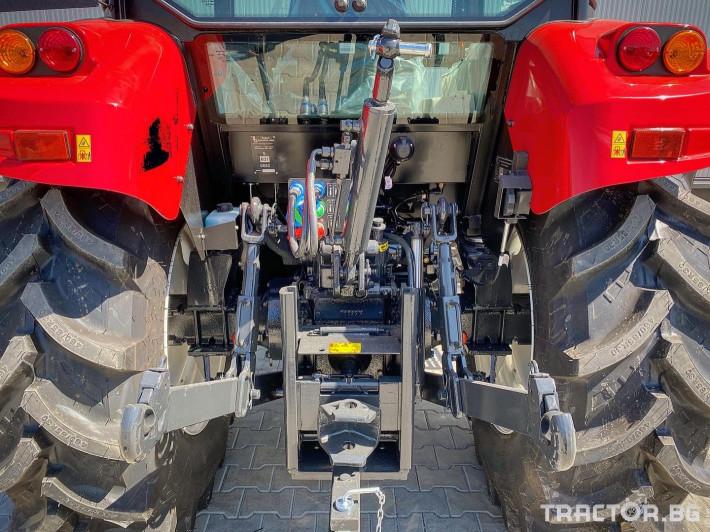 Трактори Basak 2090 (НАЛИЧЕН) 18 - Трактор БГ