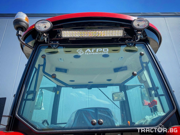 Трактори Basak 2090 (НАЛИЧЕН) 19 - Трактор БГ