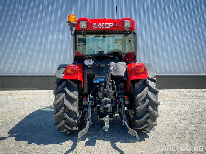 Трактори Basak 2080 BB (НАЛИЧЕН) 7 - Трактор БГ