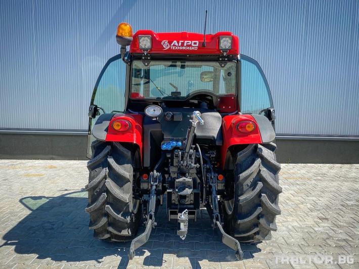 Трактори Basak 2080 BB (НАЛИЧЕН) 8 - Трактор БГ