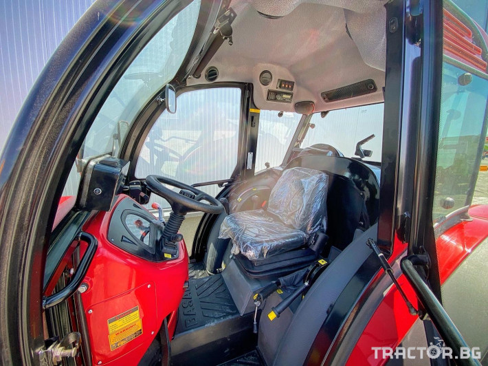 Трактори Basak 2080 BB (НАЛИЧЕН) 11 - Трактор БГ