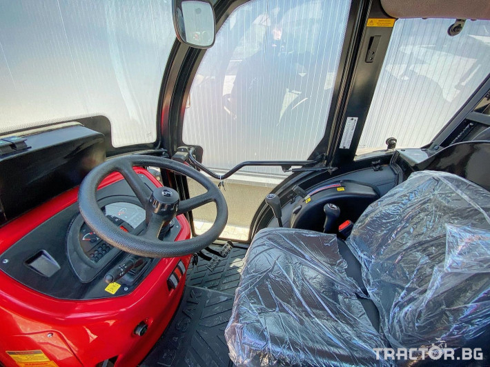 Трактори Basak 2080 BB (НАЛИЧЕН) 12 - Трактор БГ