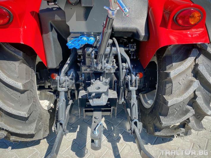 Трактори Basak 2080 BB (НАЛИЧЕН) 17 - Трактор БГ