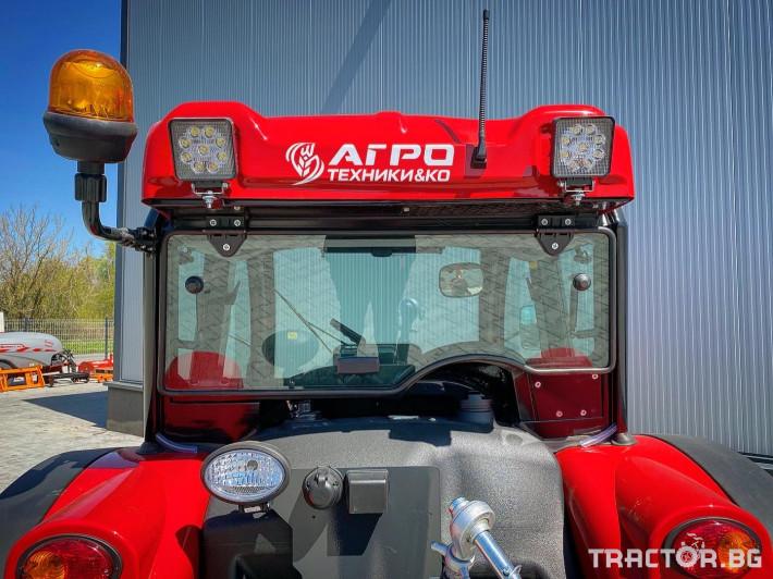 Трактори Basak 2080 BB (НАЛИЧЕН) 18 - Трактор БГ