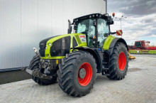 Claas AXION 930 CMATIC (НАЛИЧЕН)