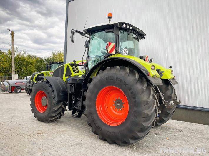 Трактори Claas AXION 930 CMATIC (НАЛИЧЕН) 2 - Трактор БГ