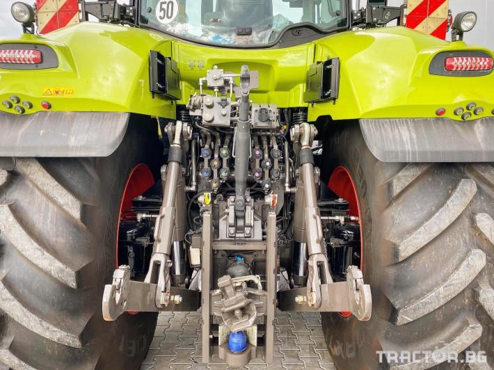 Трактори Claas AXION 930 CMATIC (НАЛИЧЕН) 5 - Трактор БГ