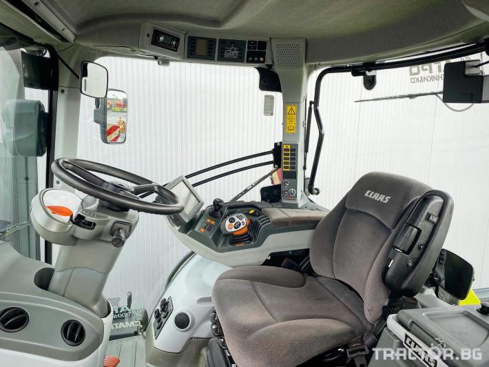 Трактори Claas AXION 930 CMATIC (НАЛИЧЕН) 7 - Трактор БГ